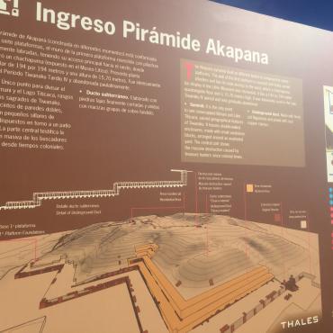 Akapana Residence Scans Report en español